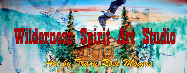 Wilderness Spirit Art Studio